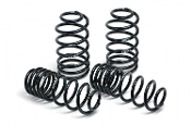 H&R SPORTS LOWERING SPRINGS, 12-16 PORSCHE 991 CARRERA 4S (AWD)
