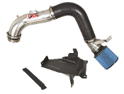 INJEN CAI COLD AIR INTAKE SYSTEM POLISH,12-15 CIVIC SI (SP1575P)