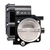 GRAMS K24Z7 72MM THROTTLE BODY, 12-15 CIVIC SI (G09-05-0001)