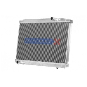 KOYO RACING ALUMINUM RADIATOR, 12-15 CIVIC SI K24Z7 (KH082661)