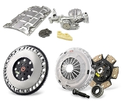 FKX RACING K24Z7 POWER PACKAGE (STAGE 4) 12-15 HONDA CIVIC SI