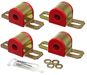 ENERGY SUSPENSION OEM SWAY BAR BUSHING KIT 13-15 CIVIC R18 SEDAN