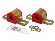 ENERGY SUSPENSION SWAY BAR BUSHING KIT, FOR 19MM EIBACH RSB