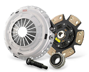 CLUTCH MASTERS FX400 KIT, 06-15 HONDA CIVIC R18 (08025-HDC6)
