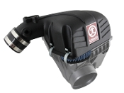 AFE COLD AIR INTAKE SYSTEM, 12-15 HONDA CIVIC R18 (TA-1020B)