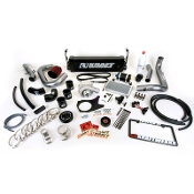 KRAFTWERK SUPERCHARGER KIT, 06-11 HONDA CIVIC R18 (150-05-1400)