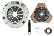 EXEDY RACING STAGE-2 CLUTCH KIT, 06-15 HONDA CIVIC R18 (08955)