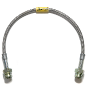 GOODRIDGE STAINLESS STEEL CLUTCH LINE, 12-15 CIVIC FB6/FG4 SI