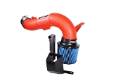 INJEN COLD AIR INTAKE (RED), 17-18 CIVIC TYPE-R FK8 (SP1582WR)