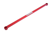 MEGAN RACING FRONT LOWER TIE BAR (RED) 12-15 HONDA CIVIC