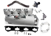 SKUNK2 ULTRA STREET INTAKE MANIFOLD 12-15 9TH GEN K24Z7 CIVIC SI