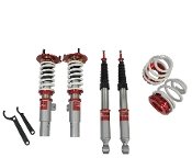 TRUHART STREET/PLUS COILOVER, 16-19 10TH GEN CIVIC SEDAN/COUPE