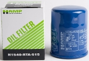 HAMP ACURA/HONDA OIL FILTER (PACK OF 3) H1540-RTA-515