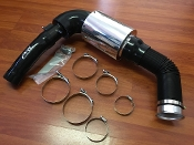PRL + FKX RACING RAM AIR INTAKE, 10TH GEN CIVIC SI 1.5T FC1/FC3
